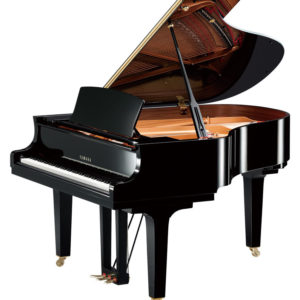 Akusztikus Zongorák