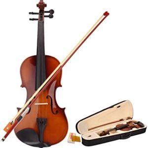 Vonós hangszerek gyerekeknek