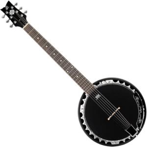 Balkezes banjok